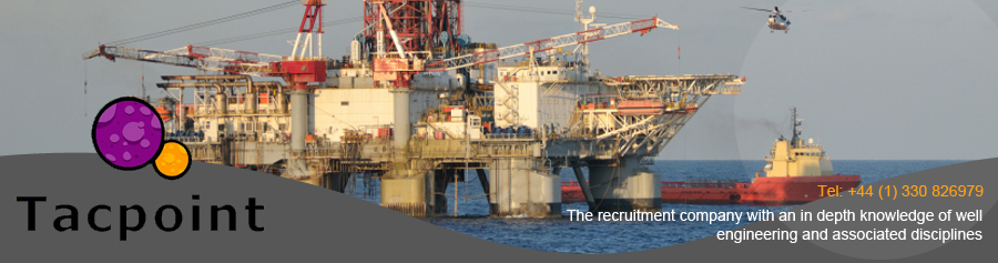 Tacpoint Ltd - worldwide oil and gas recruitment company